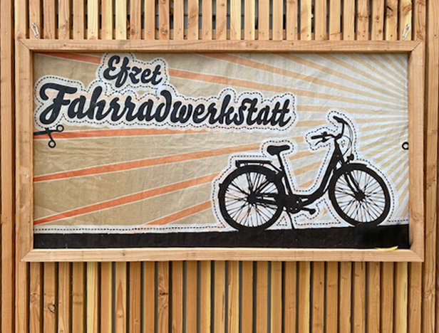 Fahrradwerkstatt Efzet